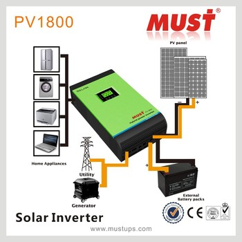 Inverters For Sale >> 2015 Hot Sale South Africa Inverter 3kw 3kva Solar Inverter
