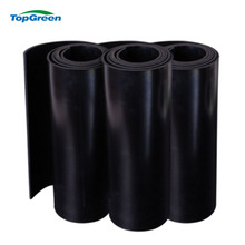 oem ozone resistance Hypalon rubber sheet manufacture