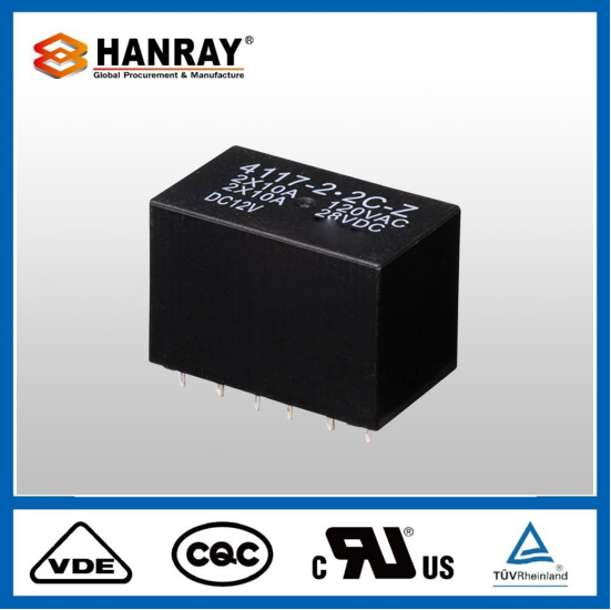 Price 1.6W 40A Relay Factories