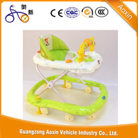 New Type Modern Style high quality baby walker parts