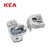 US-Style Soft Closing Hydraulic Cabinet Door Hinge Furniture Hinge