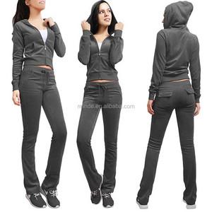 slim fit spring autumn polyester microfiber cheap custom gym school uniform tech fleece track suit sport canada tracksuit