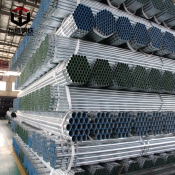 galvanized greenhouse construction pipe tubing sizes hot dipped galvanized square steel pipe/tube