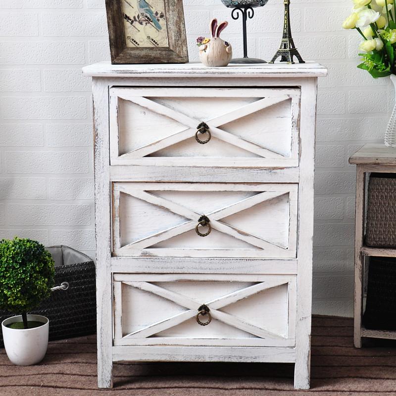 Venta al por mayor muebles de madera lavada antiguos-Compre online ...