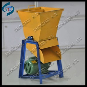 Cassava/yuca/manioc/tapioca crushing machine