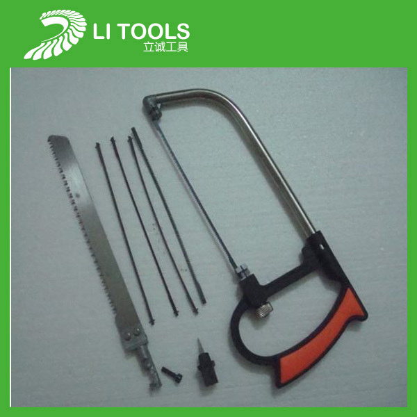 High quality good price wood metal hack cut off saw