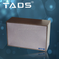 DS-823 Series 10W to 20W Cheap Wall Mount Sound Speaker for PA System Wall Mount Sound Speaker
