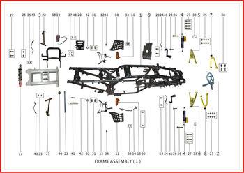 Atv Suspension Performance Parts China Atv Utv Parts - Buy Atv Suspension  Parts,Control Arm,A Arm Product on Alibaba com