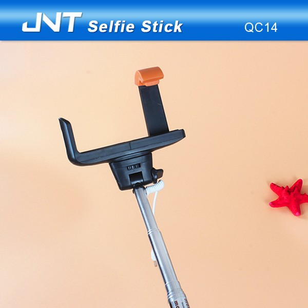 Trading & supplier of China products QC14 selfie stick rubber cap