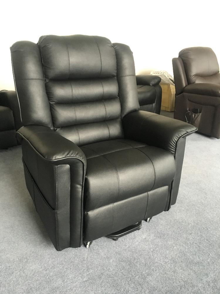 Payton Electric Recliner Sofa,Power Lift Furniture Living