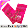 yason food safe heat sealable plastic bags on rolls high quality courier plastic bags for mailing jewelry plastic bag