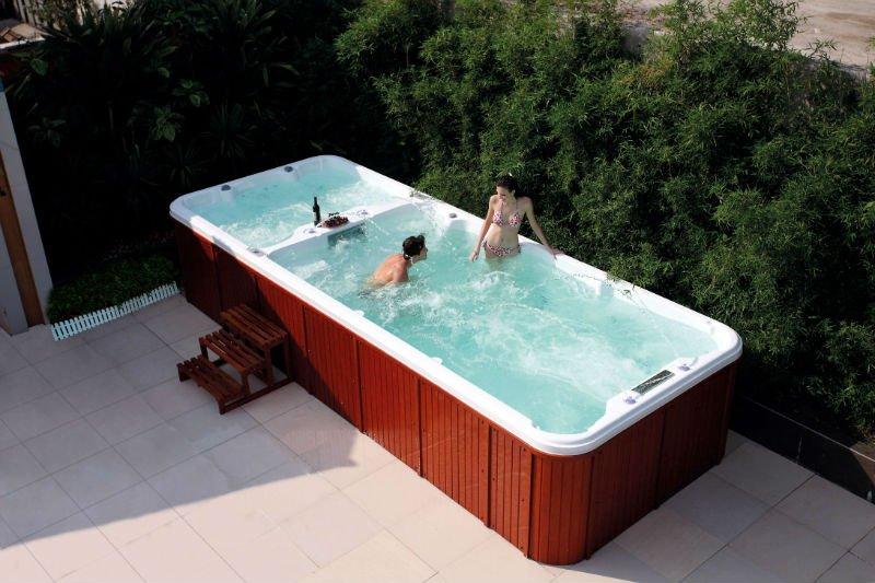 Perfect Air Jet Massage Outdoor Spa Hot Tub, Air Jet Massage Outdoor Spa Hot Tub  Suppliers And Manufacturers At Alibaba.com