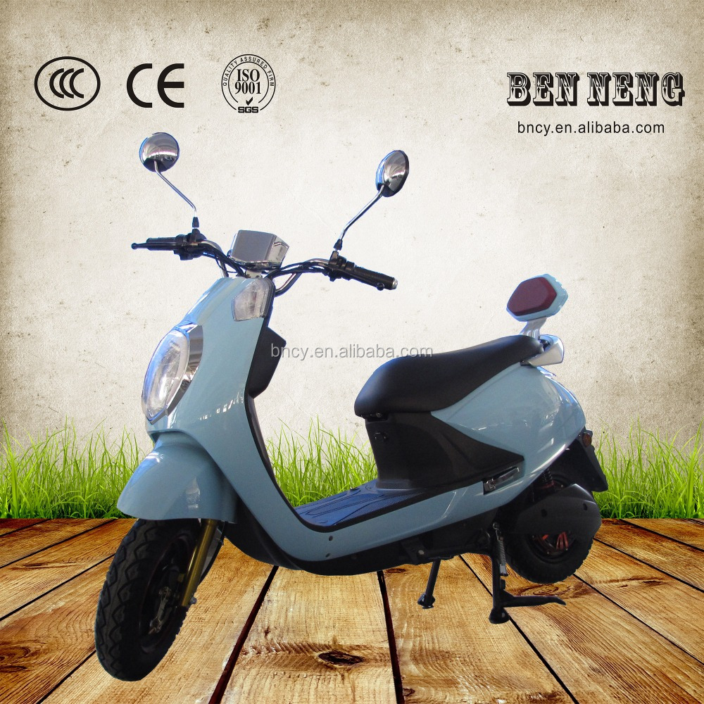 Brushless Motorcycle fast electric bike 60V 800w for adult