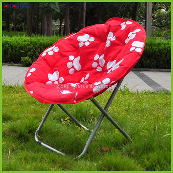 Beach Chairs Round Folding Moon Chair For S Hq 9002 27