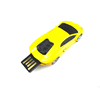 New design car shape pendrive wholesale 16GB custom ABS USB flash drive with OEM logo