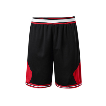 32ffd222c68 Wholesale Men Blank Custom Logo Basketball Shorts - Buy Basketball ...