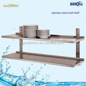 stainless steel commercial wall kitchen shelf kitchen corner