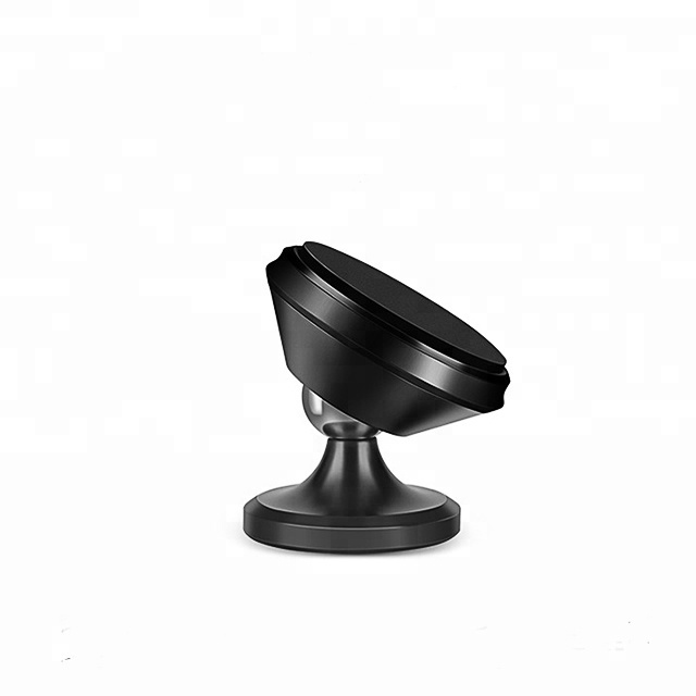Commercio all'ingrosso Pop up presa presa mount magnetica del supporto del telefono dell'automobile