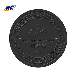 composite manhole covers road cover
