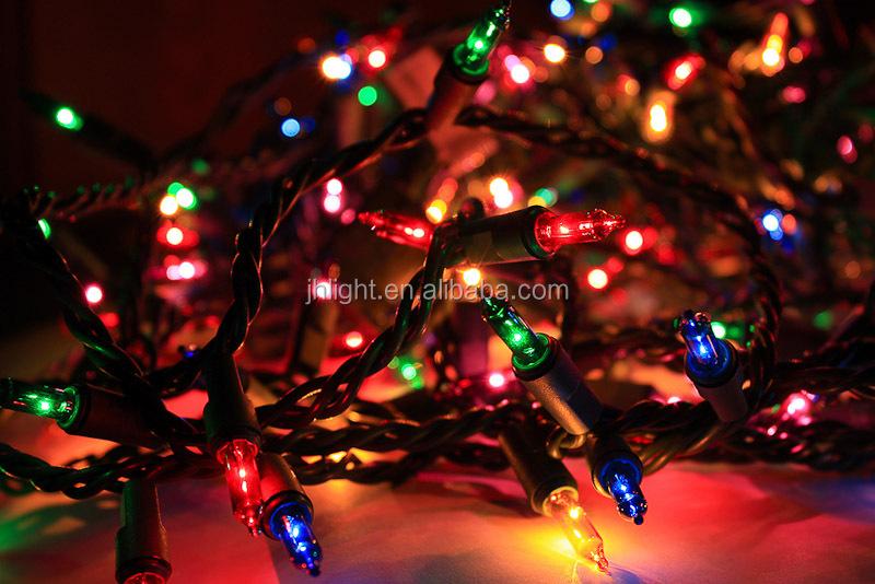 Led Wireless Christmas Lights