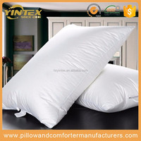 Visco Elastic Memory Microfiber Pillow Body Pillow Cheap Wholesale Pillows