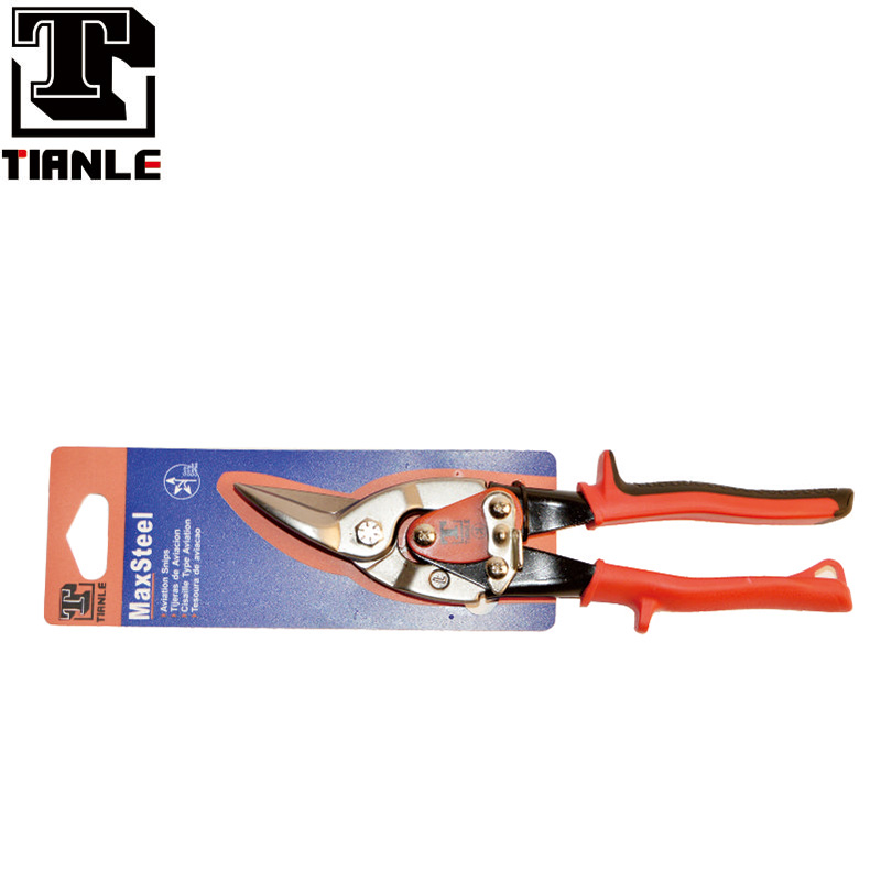 American heavy duty shears cutters aviation tin Snip