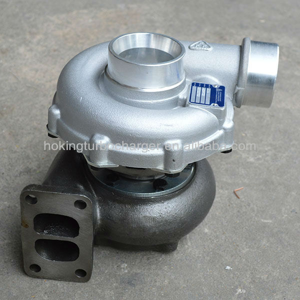 Volvo penta Marine Ship Engine TAM162 CZ K365 Turbo Turbocharger