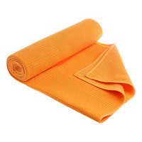 Fashion Product non slip hot suede yoga towel,microfiber yoga towel non slip