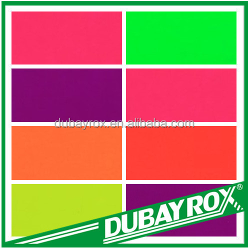Fluorescent Pigments For Wax/ Candle Coloring/Candle Colorants