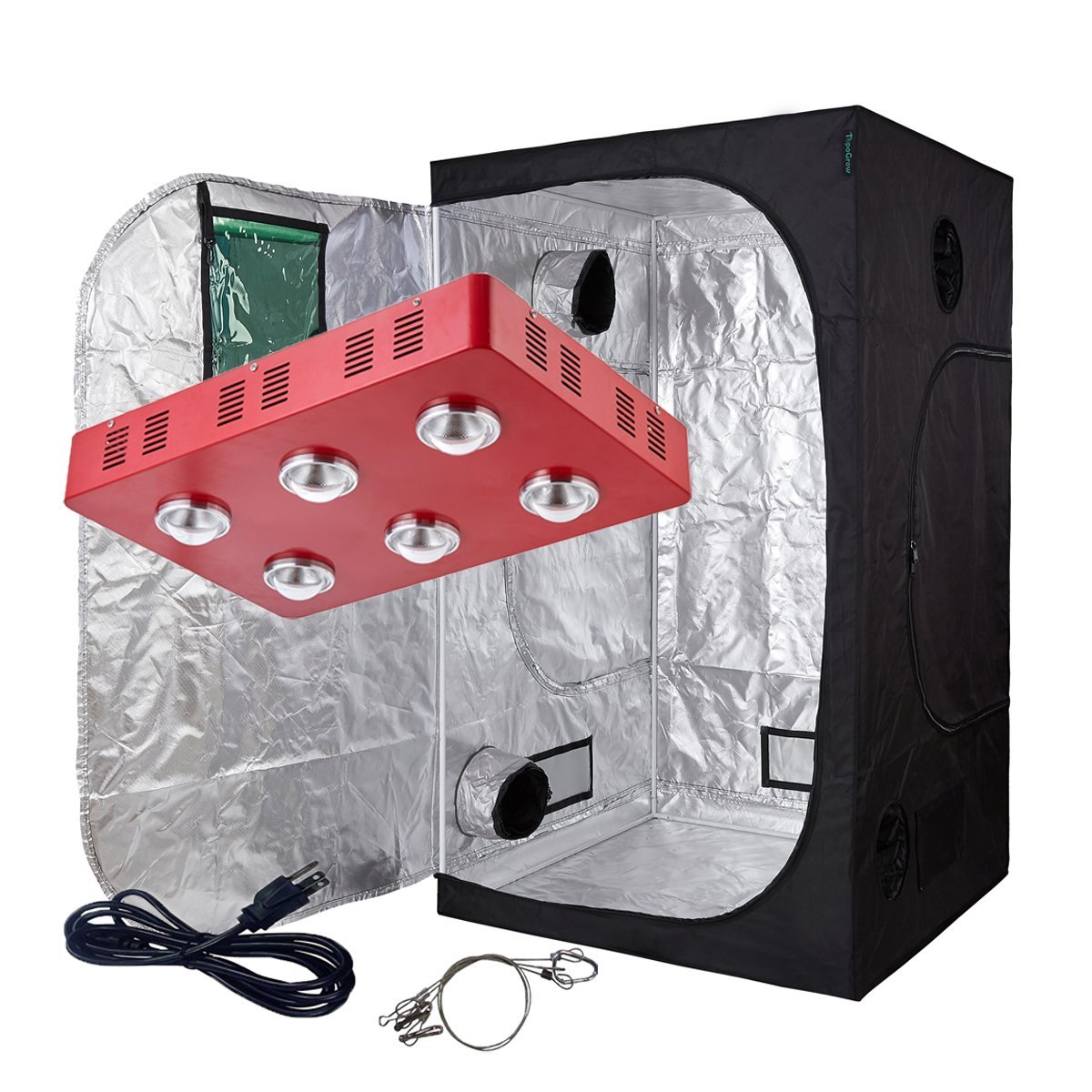 Cheap Grow Tent Kit Led, find Grow Tent Kit Led deals on