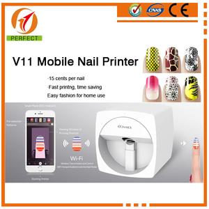 3992e678970 Artpro Nail Art Printer