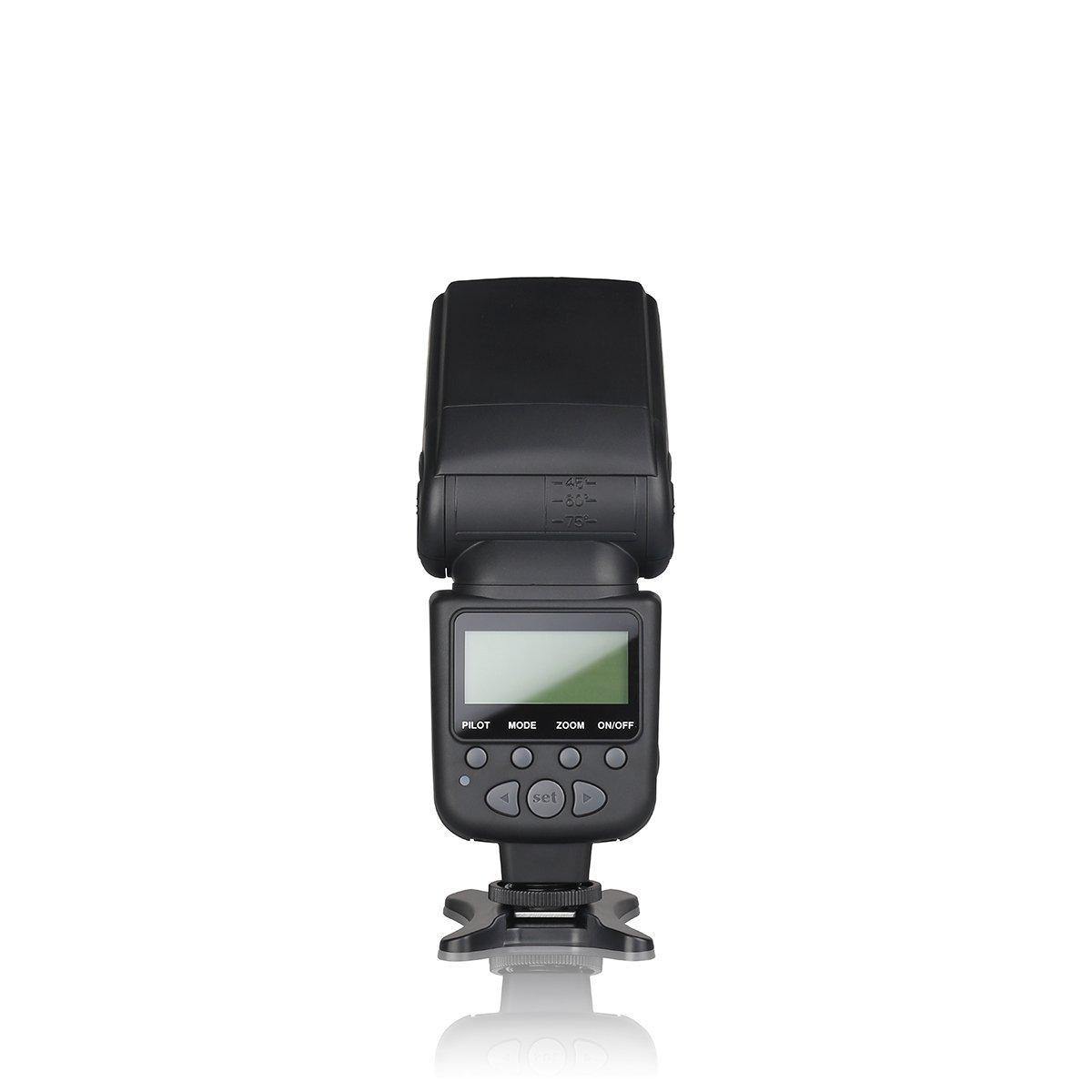 Meike MK-950CTTL TTL Flash speedlite camera flash For Canon EOS 5D Mark II 7D 40D 50D 60D