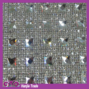 Wholesale And Decorative Crystal Glass Rhinestone Sticker Sheet Trimming For The Shoe
