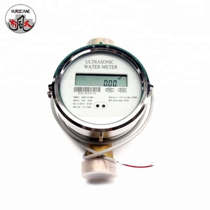 residential ultrasonic water meter for sale