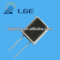 Quartz Crystal Oscillator HC-49U 14.7456MHZ
