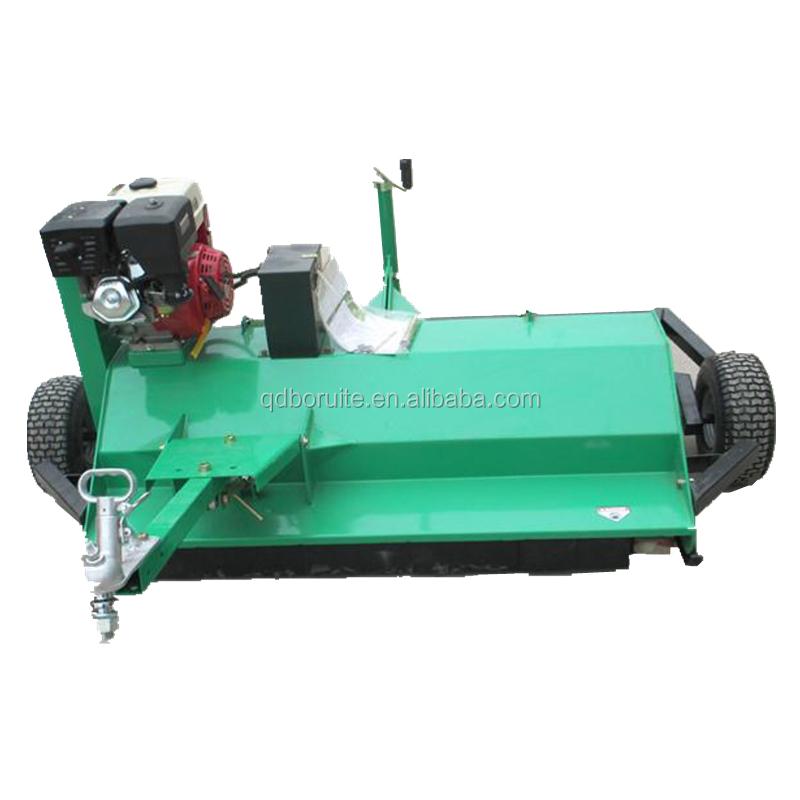 15hp Petrol Engine Width 60 Inches Atv Flail Mower - Buy Atv Towable Lawn  Mower,Atv Grass Mower,Atv Lawn Mower Product on Alibaba com