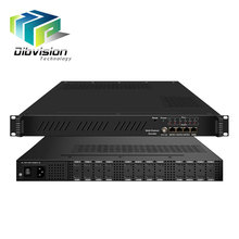 Avanzata 24 * HD MI over ip/<span class=keywords><strong>asi</strong></span> di trasmissione <span class=keywords><strong>audio</strong></span> video encoder