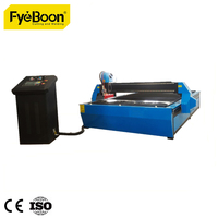 Hot Sale Table Top CNC Cutting Machine With Troch Free