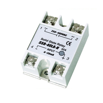 Ssr 40la h type ssr industrial solid state relay with ce approval ssr 40la h type ssr industrial solid state relay with ce approval sciox Gallery