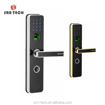 Home Use Lock Touch Screen And Keypad Two Types Self Locking Door Lock With  Odm Service - Buy Touch Screen And Keypad Two Types Self Locking Door