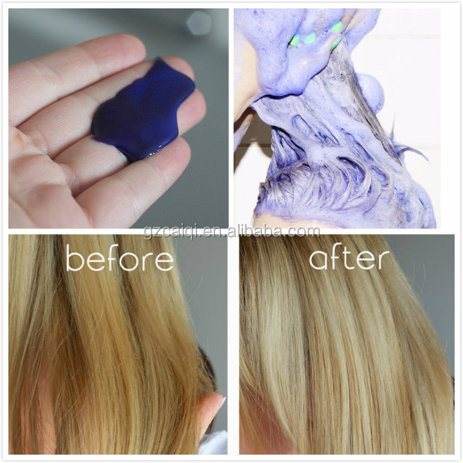 Purple Shampoo For Highlighted Hair Images Extensions