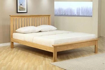 new arrival 302d0 5357e Pinakamurang Solid Wood Bed Frame Queen Size Na! - Buy Wood Slat Bed Frames  Product on Alibaba.com