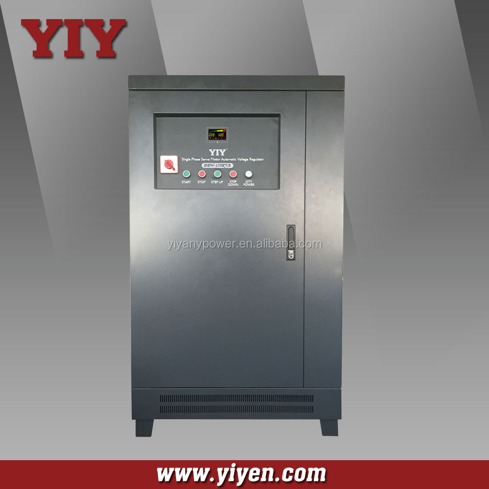 DBW 300KVA Industarial Automatic Voltage Stabilizer