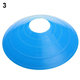 Football Training Cones Marker Discs Soccer High Quality Sports Saucer Entertainment Sport Soccer Training Accessories