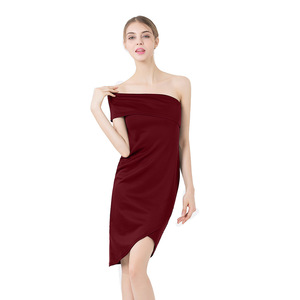 0ea31bc533c China Women Dress Brand Silk