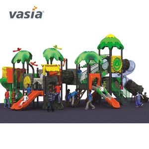 VASIA Your Best Choose Kids Outdoor Preschool Playground Equipment