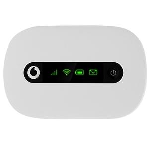 Unlocked vodafone Vodafone R206 3G mobile wifi hotspot 21 6M 3g portable  wireless wifi router