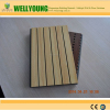 cheap price wooden acoustic foam insulation wall panel /mgo panel