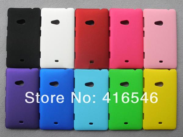 Plastic Hard Back Cover Case For Nokia Lumia 625 Back Phone Case ...
