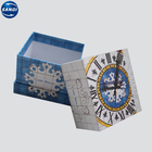 Graphic Customization Gift Box Promotional Paper Custom Gift Box with Printing